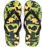 Men's Slippers Starts at Rs.93