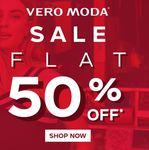 Vero Moda Sale - Flat 50% Off