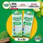 ZanduCare : Flat ₹200 off on ₹499 Cart Value