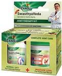 Zandu Joint Therap Kit (Herbal Vati & Massage Lepa)