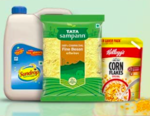 Amazon Pantry Get up to Rs 450 back offer on Pantry