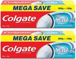 Flipkart - Colgate Toothpaste at Good Prices + Free Delivery for Plus members