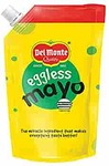 Del Monte Eggless Mayo Spout Pack, 900g (Pack of 2)