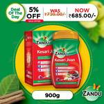 Zanducare : 10% off on Order of Rs.599 (Valid between 6 - 9 PM Today)