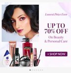 Upto 70% off on Beauty & Personal care Products( Lowest Price Ever)