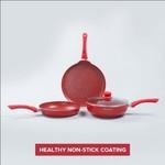 Branded Cookware Sets upto 80% Off Starting@ 529