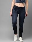 Branded Women's Jeans Upto 80% Off Starting@ 339 Levi's Wrangler Flying Machine Pepe jeans & ManyMore