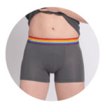 Pack Of 3 Innerwear's Worth Rs.1350 At Just Starts From 899