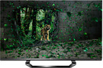 "LG 42"" LM6410 LED 42 inches Full HD 3D Television mrp rs 89,000 offer price rs 72,999 only on flipkart"