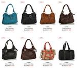 Ladies Handbags around 899 ( upto 61%)