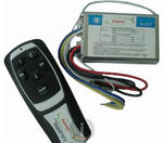 NPC 3 Way Remote Switch For Lights, Fan Etc@Rs.495