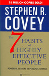 The 7 Habits Of Highly Effective People @ 60% Discount
