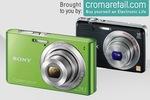 Groupon : Panasonic, Sony, Fuji: Choice of Digital Cameras below Rs.2500