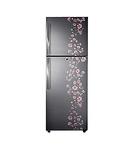 Samsung Double Door Refrigerator 253L - RT26FAJSALX/TL 43% OFF MRP 26400 BUY @ ONLY 15160