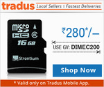 Toshiba 16 Gb Pen Drive Starting at Rs 298 Only    Sandisk 8GB Cruzer Blade Pendrive @ Rs 161 & much more offers