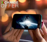 Moto G Exchange Offer [Discount of 2000/-] [16 GB @11999] [8GB @10499] @Flipkart