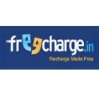 Free Rs. 50 recharge on App @ Freecharge