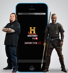 Download History TV18 App & Get Assured Free Rs. 20 Mobile Recharge from Freecharge
