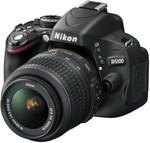 Nikon D5100 (With AF-S 18-55 mm VR Lens) 16.2 MP DSLR Camera (Black) @ 19380 (after cashback on paytm) || check pc