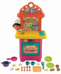 Dora The Explorer Sizzling Surprises Kitchen @ 2100/- by WS Retails - Next Price above 5k - loot