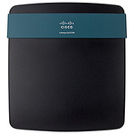 Linksys Smart Wi-Fi EA2700 Dual-Band N600 Router with Gigabit Rs. 2049 @ Croma