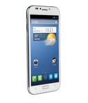 Steal-Karbonn S9 White Mobile@6468 check pC with 13MP primary camera
