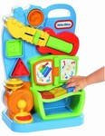 Flipkart- Ws-Retail-  Little Tikes DiscoverSounds Tumblin Music@999 (60% discount)- Check PC