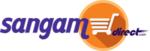Bangalore and Delhi-----Sangam direct---10% cashback as gift voucher+2L pepsi free for next order