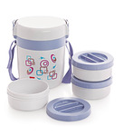 Cello Super Executive Insulated Lunch Box | Lunch Carrier @ 159