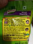 Buy Knorr Soupy Noodles worth 15 and get 15 paytm cash free [Offline deal]
