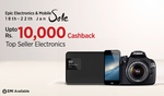 [Upcoming] Paytm-Epic Electronics and mobile Sale