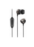 DEAL || JVC HA-FR37 Wired In Ear Headphone (Black)@714RS || NEXTBEST@1399RS