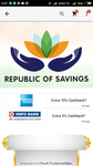 Live Now - Snapdeal Republic of Savings 21st January to 26th January 2016