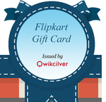 (Only 7.5% off Now ) Extra 10% off using HDFC Bank cards on Flipkart Gift Vouchers