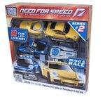 Mega Bloks :: Percy & Wagon, Train Plus Tender Assortment- 349 (mrp-999) | Pursuit Pack Assortment- 593 (mrp-1799) | Amazon