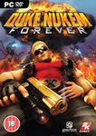 Duke Nukem Forever (PC)@29 MRP 499