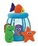 Good Discount : Melissa & Doug : Fishbowl Fill And Spill- 769 (mrp-2199), Bug Jug Fill and Spill-769 (mrp-2199) & Kitchen Accessory Set-944 (mrp-2699) || Amazon