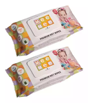 Mee Mee Wipes White Pack Of 2 @99/- only (67% off) Mrp 298 +30 extra shipping at Snapdeal