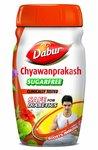 Dabur Chyawanprakash sugar free - 500 g@98 MRP 178 (45% off)