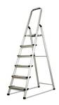 good deal    I-Denver 5 Step with Platform Super Strong Aluminium Ladder @3299    see pc    next lowest @4316       I-Denver 6 Step with Platform Super Strong Aluminium Ladder @3779    see pc