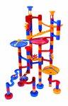 Galt Toys Inc Mega Marble Run Toy@2100 MRP 4745(56%off)
