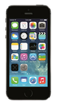 Apple iPhone 5S 16 GB (Space Grey)@Rs.17860(Aftrer Cashback)