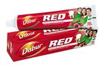 Dabur Red Tooth Paste - 200 g @ 57/- (MRP: 88/-)