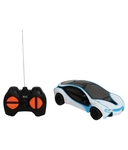 Saffire 1:28 BMW Remote Controlled Car - White @ 280+30 (MRP-895) CHECK PC
