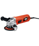 Black And Decker G720R 100mm Small Angle Grinder Rs.1550 @Snapdeal