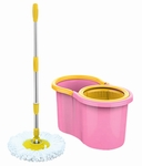 Surya Accent Easy Pink Mop at 56% OFF