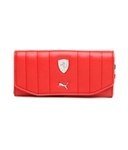 Get 62% OFF on Puma Women Red Ferrari Wallet @Rs.867/-  (MRP.2299)