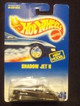 Hot Wheels Shadow Jet Ii #246 @ 314 Next Best @ 997