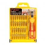 FLAT 77% OFF ON 32 PIECE magnetic screwdriver for rupees 89 only (MRP 400Rs)