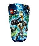 Lego Legends of Chima Chi Gorzan@654 [Cheaper than last fpd]